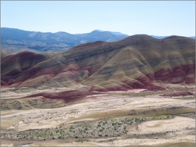Central Oregon Painted Hills02.jpg