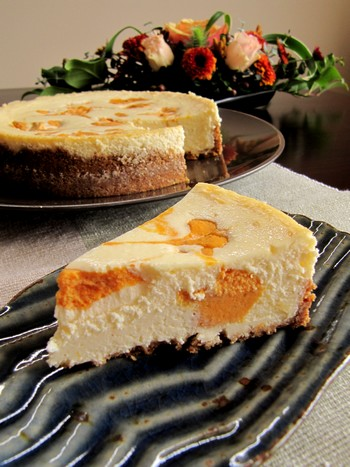 Pumpkin Cheese Cake 007.jpg