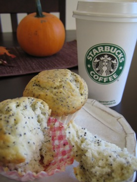 Starbucks & Poppy Seed Muffin 003.jpg